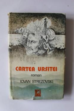 Iovan Strezovski - Cartea ursitei (editie hardcover)