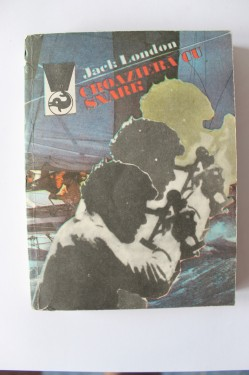 Jack London - Croaziera cu Snark