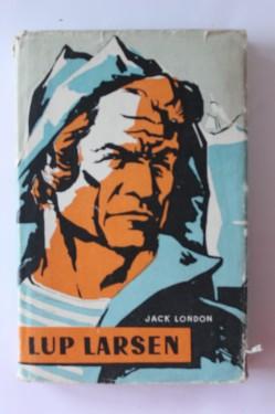Jack London - Lup Larsen (editie hardcover)