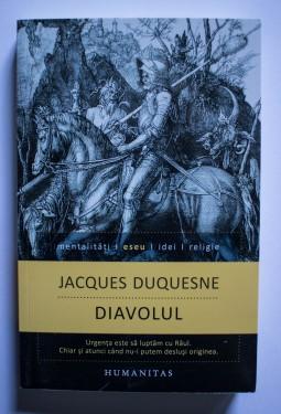 Jacques Duquesne - Diavolul