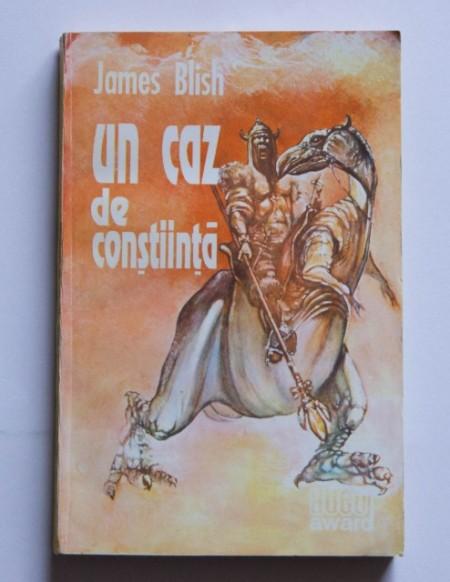 James Blish - Un caz de constiinta