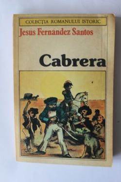 Jesus Fernandez Santos - Cabrera