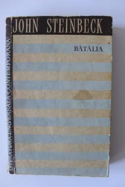 John Steinbeck - Batalia