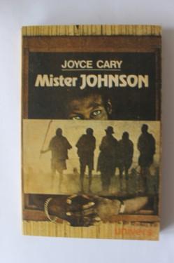 Joyce Cary - Mister Johnson