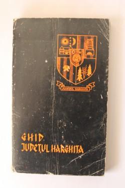 Judetul Harghita - ghid turistic