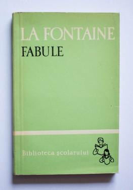 La Fontaine - Fabule