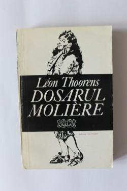 Leon Thoorens - Dosarul Moliere