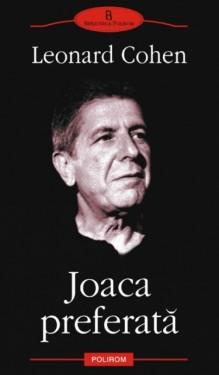 Leonard Cohen - Joaca preferata