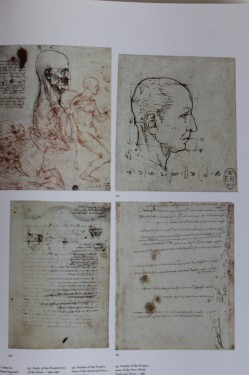 Leonardo da Vinci - The Complete Paintings and Drawings (album in limba engleza)