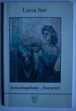Lucia Sav - Suwannaphumi - Avataruri (cu autograf)