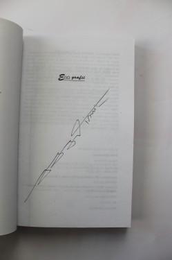 Matei Visniec - Cronica ideilor tulburatoare (cu autograf)