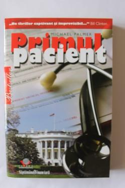 Michael Palmer - Primul pacient