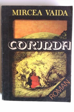 Mircea Vaida - Corinda