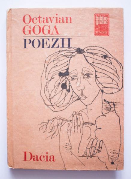 Octavian Goga - Poezii (editie hardcover)