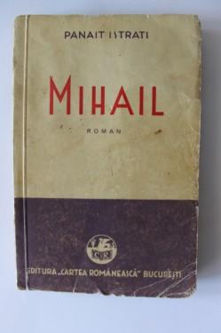Panait Istrati - Mihail