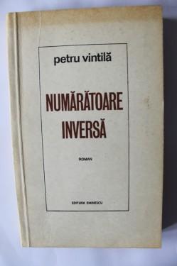 Petru Vintila - Numaratoare inversa