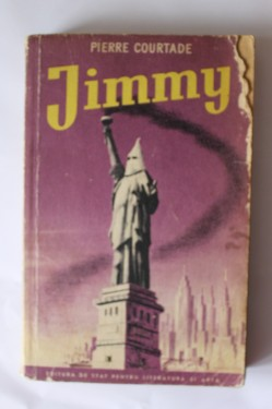 Pierre Courtade - Jimmy