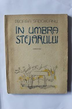 Profira Sadoveanu - In umbra stejarului