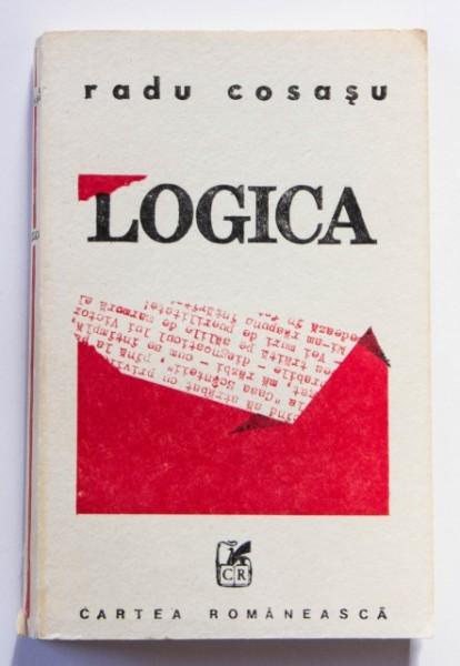 Radu Cosasu - Logica