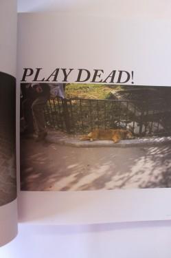 Remix Culture Magazine - Omagiu