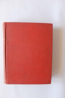 Romain Rolland - Clerambault. Histoire d`une Conscience libre pendant la Guerre (editie in limba franceza, hardcover, interbelica)