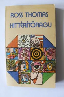 Ross Thomas - Hitteritoragu