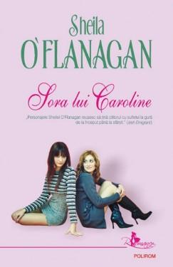 Sheila O'Flanagan - Sora lui Caroline