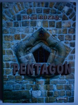 Silviu Buzan - Pentagon (cu autograf)