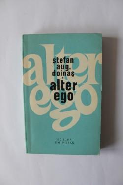 Stefan Aug. Doinas - Alter ego