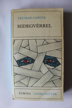 Truman Capote - Hidegverrel