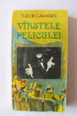 Tudor Caranfil - Varstele peliculei III