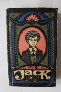 Alphonse Daudet - Jack