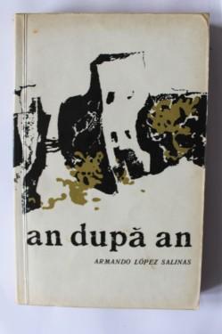 Armando Lopez Salinas - An dupa an