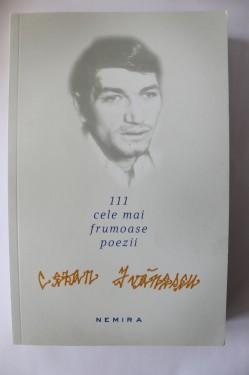 Cezar Ivanescu - 111 cele mai frumoase poezii