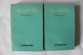 Charles de Coster - Ulenspiegel (2 vol.)