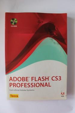 Colectiv autori - Adobe Flash CS3 Professional