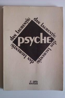 Dan Laurentiu - Psyche (cu autograf)