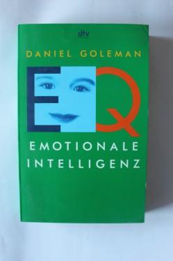 Daniel Goleman - Emotionale intelligenz (editie in limba germana)