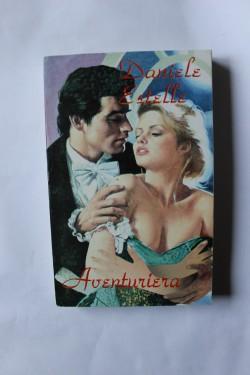 Daniele Estelle - Aventuriera