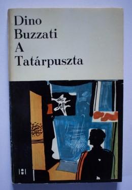 Dino Buzatti - A Tatarpuszta