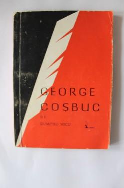 Dumitru Micu - George Cosbuc