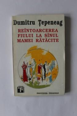 Dumitru Tepeneag - Reintoarcerea fiului la sanul mamei ratacite