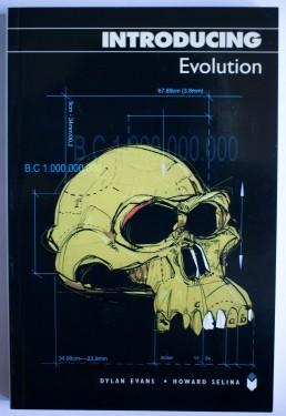 Dylan Evans, Howard Selina - Introducing Evolution (editie in limba engleza)
