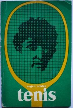 Eugen Cristea - Tenis