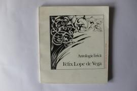 Felix Lope de Vega - Antologie lirica