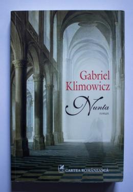 Gabriel Klimowicz - Nunta
