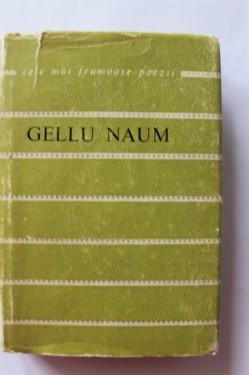 Gellu Naum - Cele mai frumoase poezii (cu autograf)