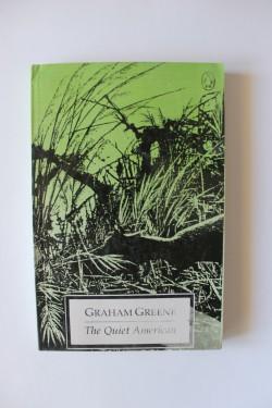Graham Greene - The Quiet American