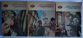 Henryk Sienkiewicz - Familia Polanlecki (3 vol.)