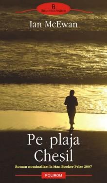 Ian McEwan - Pe plaja Chesil